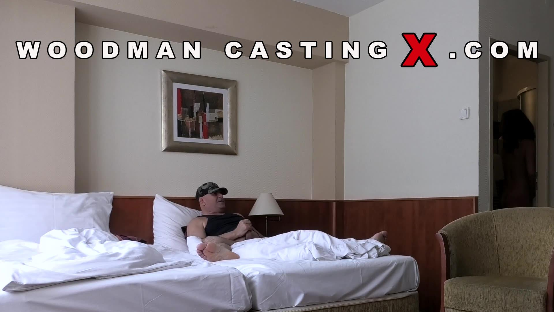 WoodmanCastingX 20 10 15 Alessandra Amore Casting X 205 Updated XXX 1080p MP4-XXX