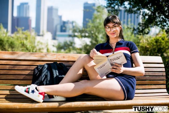 Tushy.com: Double Life Starring: Ana Rose
