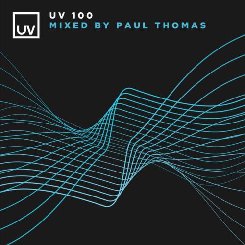 UV 100 (mixed by Paul Thomas) (2020)