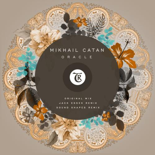 Mikhail Catan — Oracle (2021)