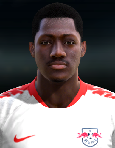Ibrahima Konaté (RB Leipzig)