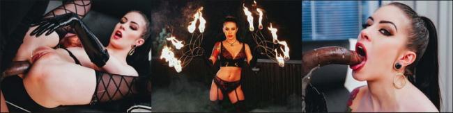 Anna De Ville - Fetish Slut Anna Deville Anal Destruction (2021 Spizoo.com) [HD   720p  803.45 Mb]
