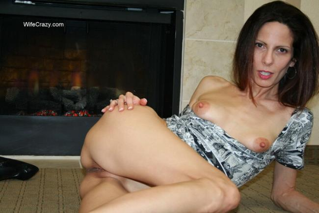 Handjob Free Video WithStacie, by WifeCrazy.com