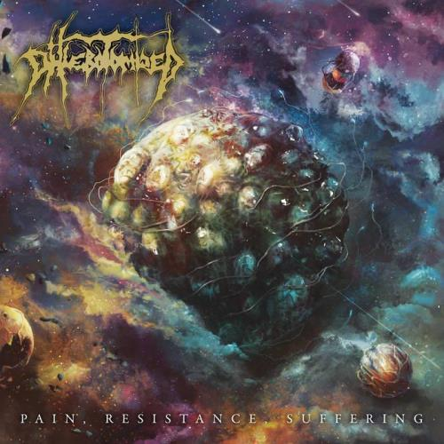 Phlebotomized — Pain, Resistance, Suffering (2021) FLAC