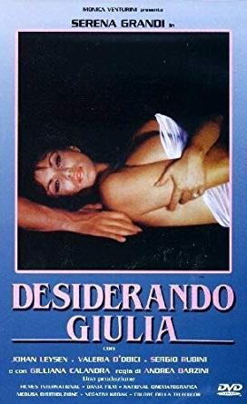 Desiderando Giulia (1986) DVDRip AVC/AAC .mp4
