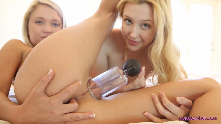 Dakota Skye, Samantha Rone: Girls And Their Toys[HD 720p 558.94 Mb]