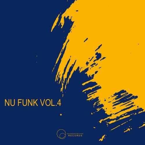 Nu Funk, Vol. 4 (2021)