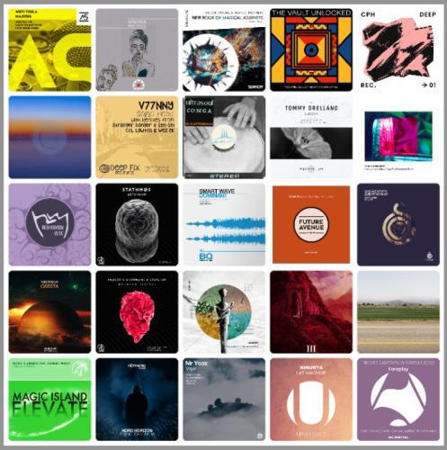 Beatport Music Releases Pack 2591 (2021)