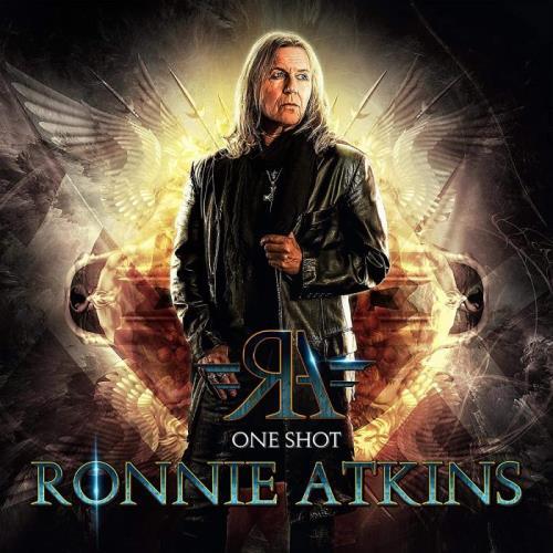 Ronnie Atkins — One Shot (2021) FLAC