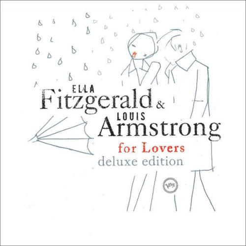 Louis Armstrong and Ella Fitzgerald — Ella & Louis For Lovers (Deluxe Edition) (2021)