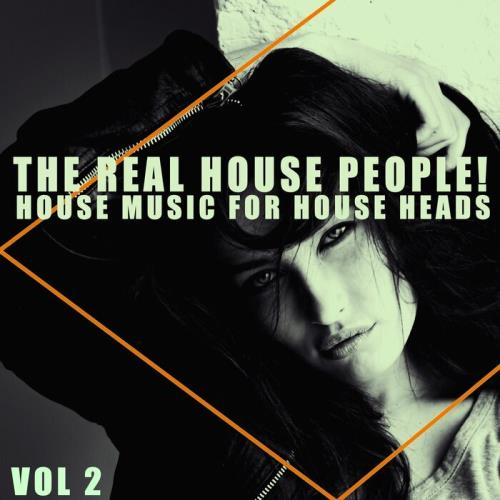 The Real House People!, Vol. 2 (2021)