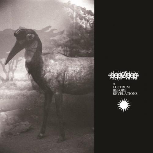 qqqOqqq — A Lustrum Before Revelations (2021)