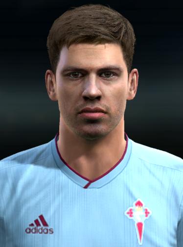 Fedor Smolov (RC Celta de Vigo)