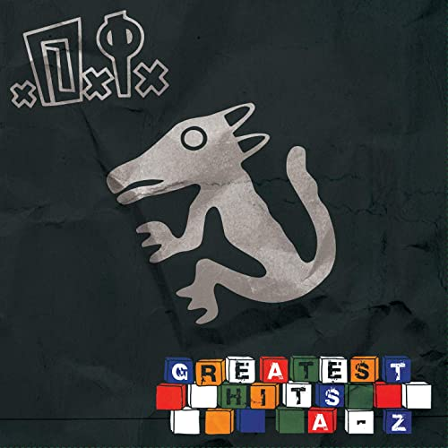 D.I. — Greatest Hits A-Z (2021)