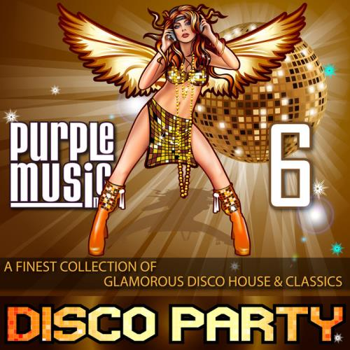 Disco Party 6 (2021)