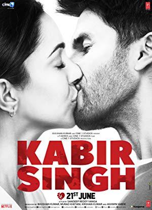 Kabir Singh (2019) 720p NF WEB-DL 1.4GB