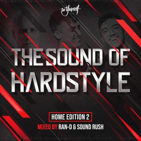 The Sound Of Hardstyle — Home Edition 2 (2021)