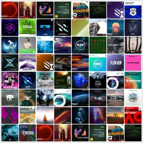 Fresh Trance Releases 294 (2020)