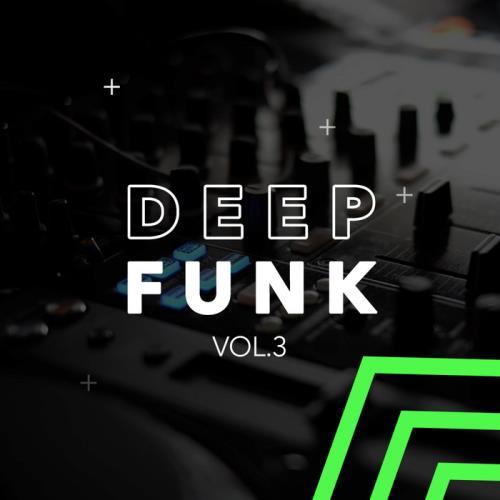 Deep Funk, Vol. 3 (2021)