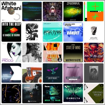 Beatport Music Releases Pack 2621 (2021) (MP3)
