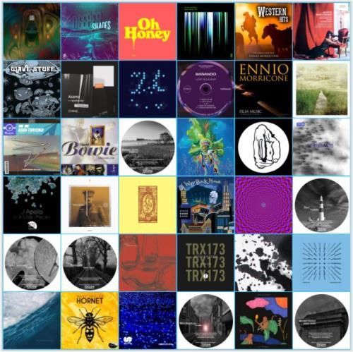 Beatport Music Releases Pack 2587 (2021)