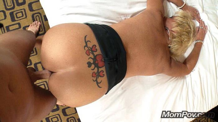 Trixie - 47 year old busty swinger milf from Ohio (2021 MomPov.com) [HD   720p  1.74 Gb]